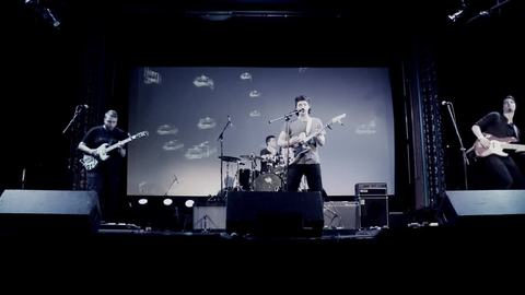 We Could Rebuild it (Live Clip) , by The American Indie on OurStage