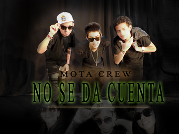 ESCAPEMOS DE AQUI, by MOTA CREW on OurStage