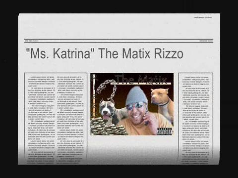 Have You Seen Her (Hurricane Katrina), by Rizzo on OurStage