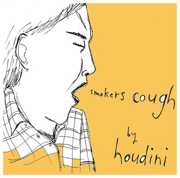 smokers cough, by houdini uk on OurStage
