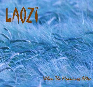 The Shattering Ego, by LaoZi on OurStage