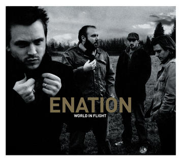 Everything Is Possible, by Enation on OurStage