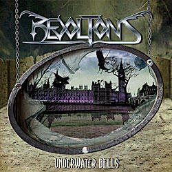 Underwater Bells, by REVOLTONS on OurStage