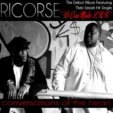We can make luv, by RICORSE on OurStage