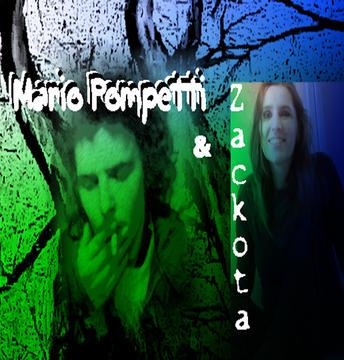 Zackota & mario pompetti war games we lost, by zackota & mario pompetti on OurStage