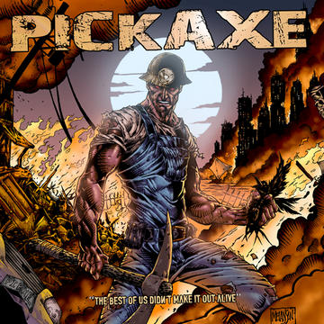 This is Pickaxe, by PICKAXE on OurStage