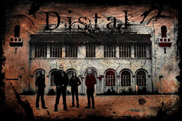 Follow Me, by Distal on OurStage
