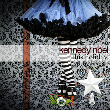 This Holiday, by Kennedy Noel on OurStage