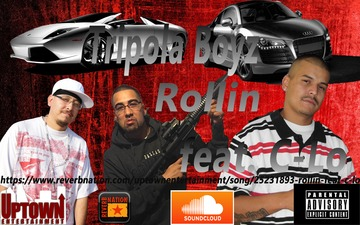 Tripola Boyz - Rollin feat. C-Lo, by Tripola Boyz on OurStage