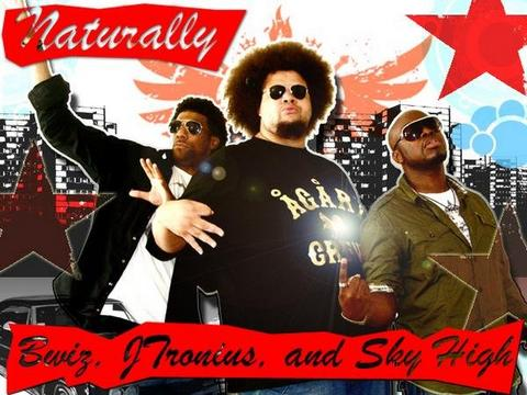 Underground Life, by JTronius ft D Sky High on OurStage