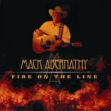 Fire Burns On, by Mack Abernathy on OurStage