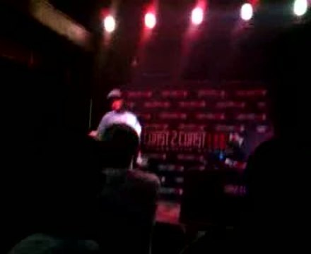 @Coast2Coast Live, by Q.Crepr on OurStage