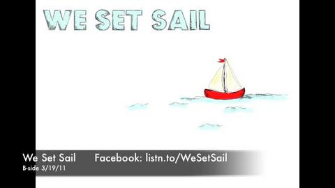 Show at The Bside, by We Set Sail on OurStage