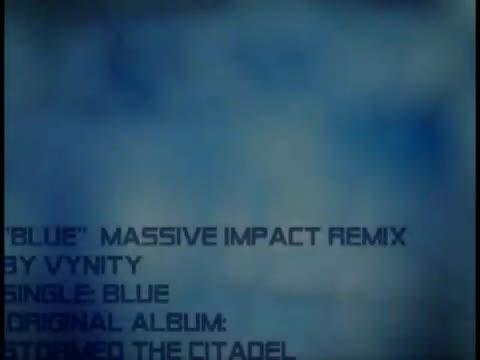 """Blue - """"Massive Impact"""" remix, by Vynity on OurStage"""