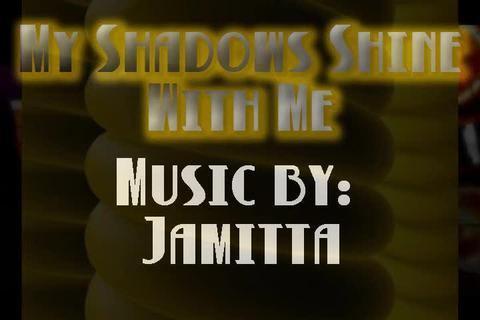 My Shadows Shine With Me, by Atlanta Red & Jamitta on OurStage