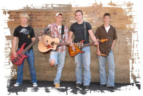 South of the River- Rodeo, by South of the River on OurStage