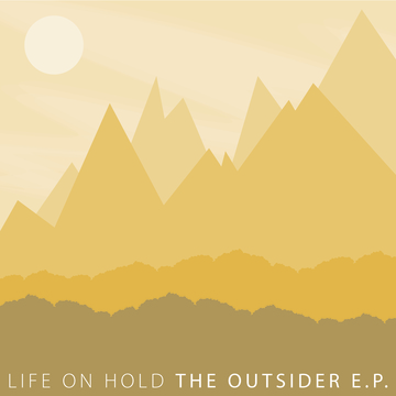 The Outsider, by Life on Hold on OurStage