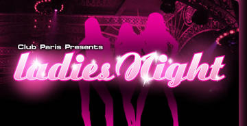 LADIES NIGHT, by TamTam_RapQueen on OurStage