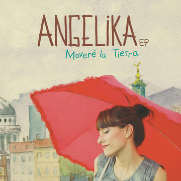 Movere la Tierra, by Angelika on OurStage