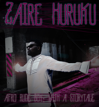 Born and Raised, by Zaire Huruku on OurStage