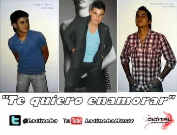 Te quiero enamorar, by Latinoba on OurStage
