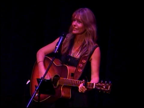 Wasn't Thinking About You (Live Acoustic), by Pauline Kyllonen on OurStage