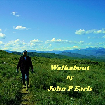 Walkabout, by John P Earls on OurStage