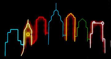 Philadelphia, by Mark Manila on OurStage