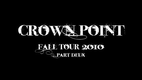 Songs & Stories Tour. Part Two., by Crown Point on OurStage