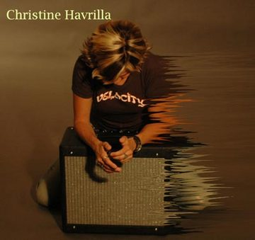 Waiting, by Christine Havrilla on OurStage