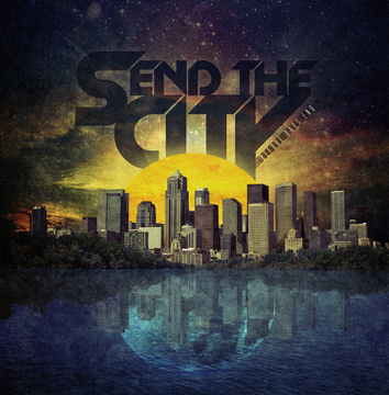 Untitled upload for Send the City, by Send the City on OurStage