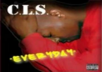 Everyday, by CLS on OurStage