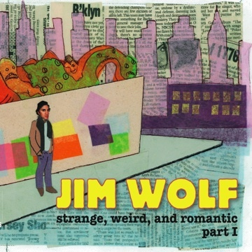 Make You My Lady, by Jim Wolf on OurStage
