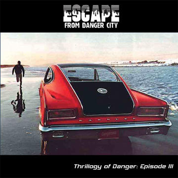 Eldorado, by Nick Danger & the DCR on OurStage