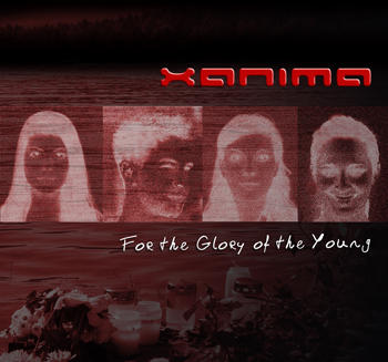 For the glory of the young, by Xanima on OurStage