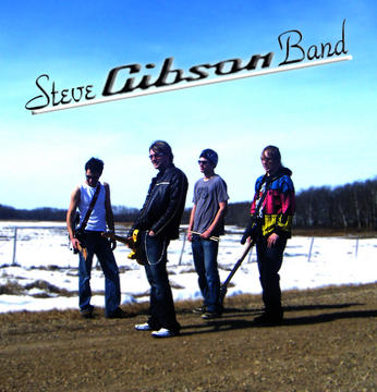 Can't stand losing you tonight by Steve Gibson, by Steve Gibson band on OurStage