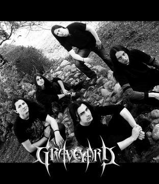 Čelik, by Graveyard (srb) on OurStage