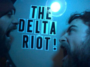 The Bottle, The Guitar, and Me, by The Delta Riot on OurStage