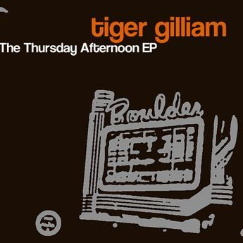 Cryin', by Tiger Gilliam on OurStage