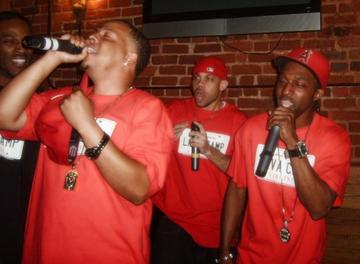 The Rain, by Jimmie Dough feat PimpStar and Q on OurStage