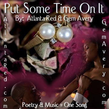 Put Some Time on It, by Atlanta Red & Gem Avery on OurStage