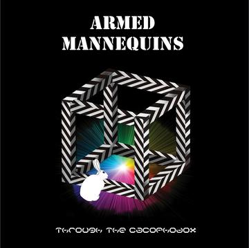 Alone On A Super Highway WIth An AK47 A Plastic Fork And A Work Release, by Armed Mannequins on OurStage