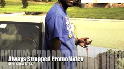 Always Strapped Freemix Promo VIdeo, by Kleos & Davy on OurStage