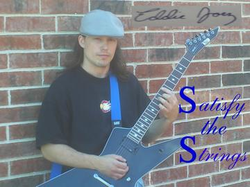 Slow Burn on the Sax, by Eddie Joez on OurStage