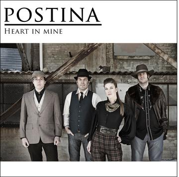 Heart In Mine, by Postina on OurStage