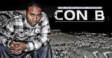 con-b hold you up, by con-b on OurStage