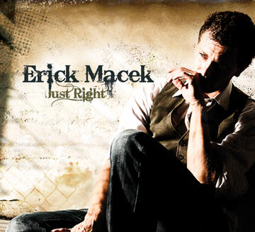 Be My Answer, by Erick Macek on OurStage