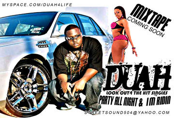 Scrub Da Ground by Prince Duah, by Prince Duah on OurStage