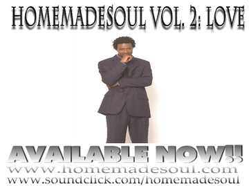 I Vow, by HOMEMADESOUL on OurStage