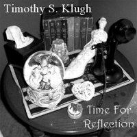 Celestial Lullaby, by Timothy S. Klugh on OurStage
